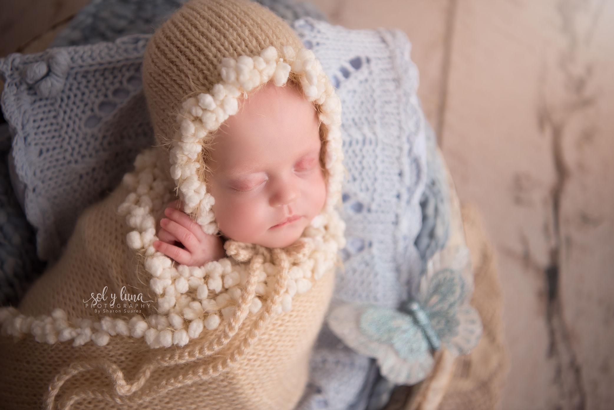 Neugeborene Fotoshooting  Bern