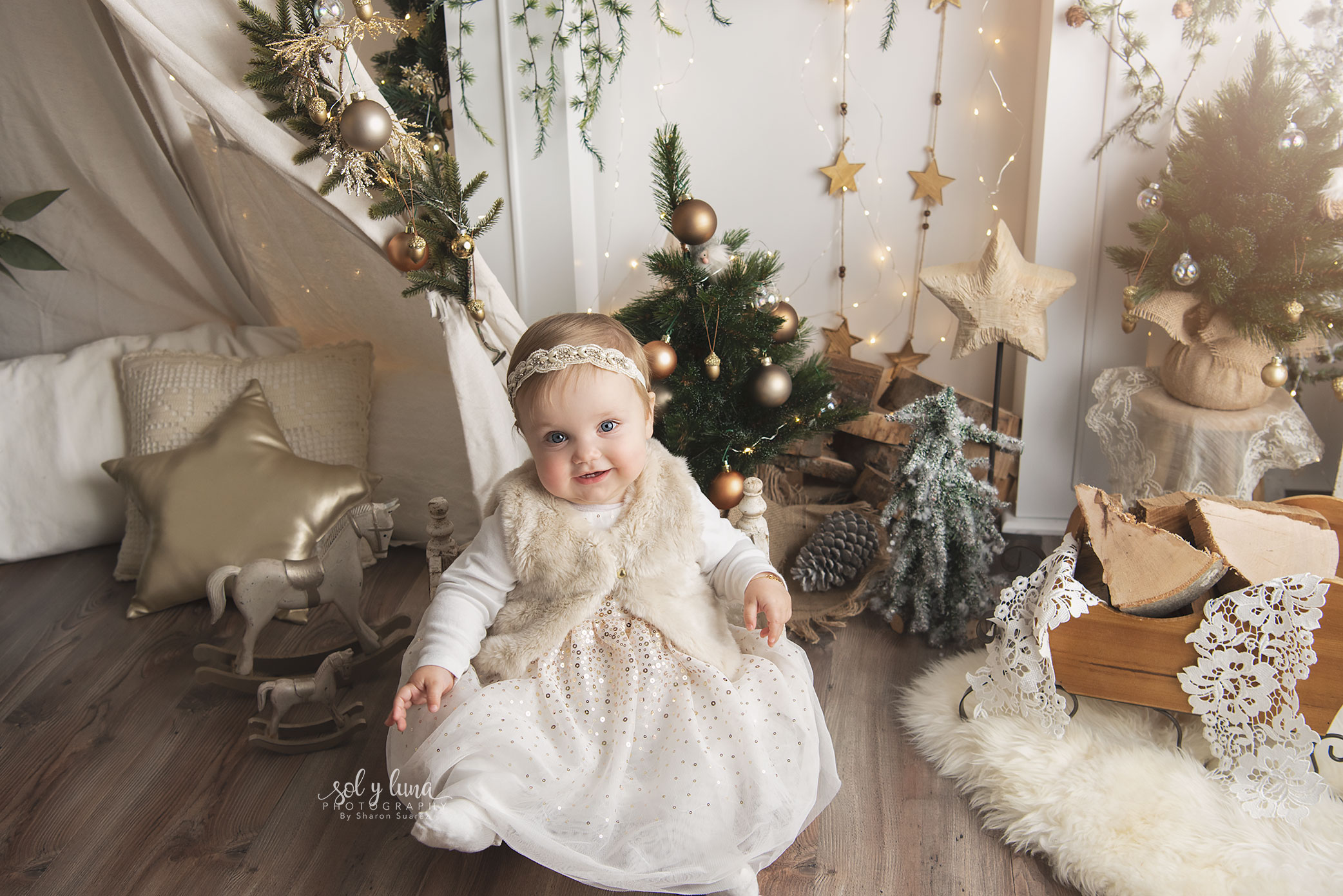 Weihnachts Mini Fotoshootings 2019